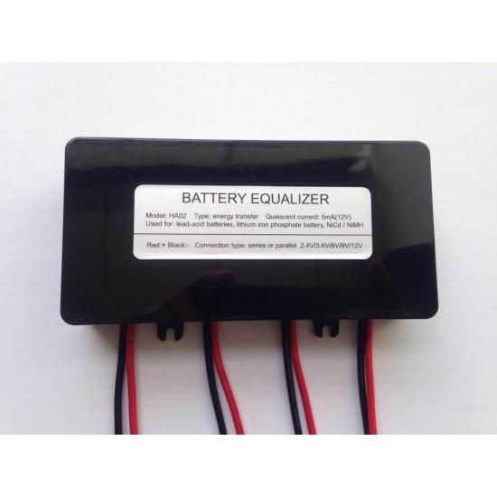 Egalizator baterii 48V