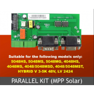 Kit conectare invertoare in paralel pentru invertoare MPPSolar / Voltronic / Effekta