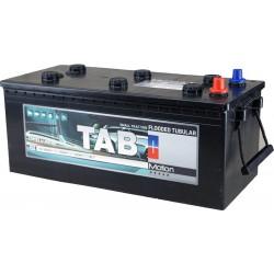 Acumulator semitractiune TAB 145T, 12V - 145Ah