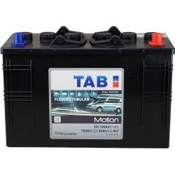 Baterie semitractiune TAB 95T, 12V 95Ah
