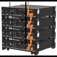 Baterie solara Lithiu PYLONTECH 2,4kW - 48V