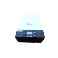 Invertor 3 in 1 - 5000W / 48V / 80A, high voltage, model 5048 MGX