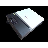 Invertor 24V / 3600W cu paralelizare, model MAX 3624