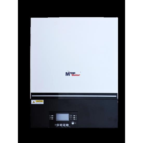 Invertor 8,0 kW / 48V cu regulator 2 x 80A, seria 8048 MAX