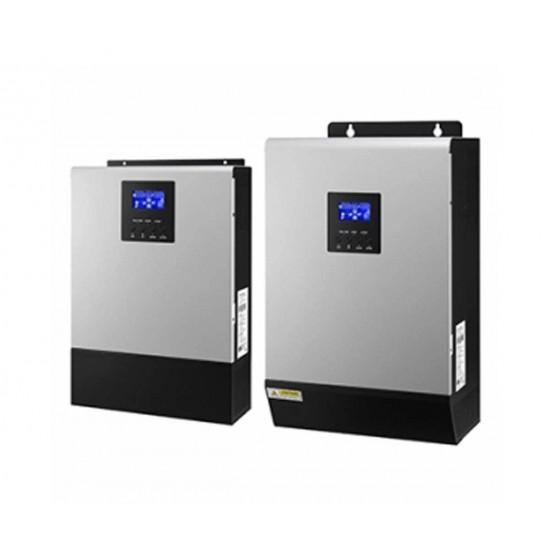 Invertor cu regulator MPPSolar 5048MS, 5 kW / 48V, MPPT 80A