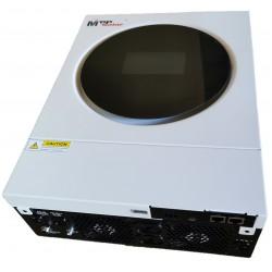 Invertor MPP Solar 5,6 kW / 48V / MPPT 120A / Wi-Fi, seria U5648GK