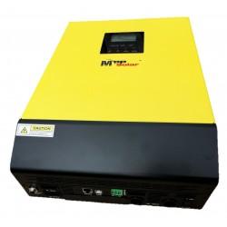 Invertor MPPSolar seria Hybrid V2 on/off grid