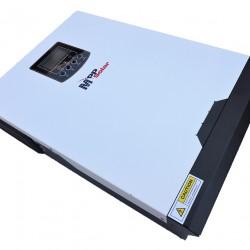 Invertor MPPSolar 3024MSXE, 3kW / 24V cu regulator MPPT 60A