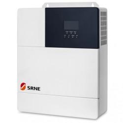 Invertor 3 in 1 5000W / 48V / MPPT 80A, model SRNE 4850S80