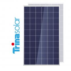 Panouri fotovoltaice TrinaSolar AllMax 280WP policristaline