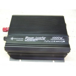 Invertor SolarTronics 12V - 1000W/2000W