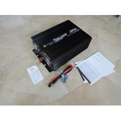 Invertor SolarTronics 24V - 2000W / 4000W