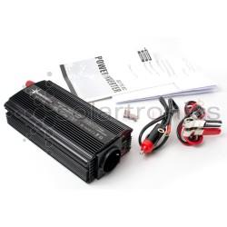 Invertor SolarTronics 12V - 600W/1200W