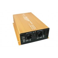 Invertor sinusoida pura SolarTronics 24V - 2000W/4000W