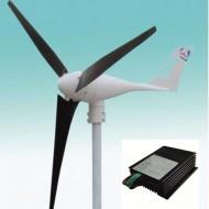 Turbina eoliana 600W, 12 volti cu regulator eolian inclus