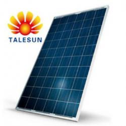 Panouri fotovoltaice TALESUN 270WP policristaline, made in Tailanda