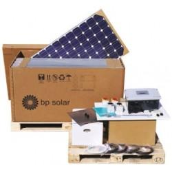 Sistem Fotovoltaic Complet 4 kW - 48V